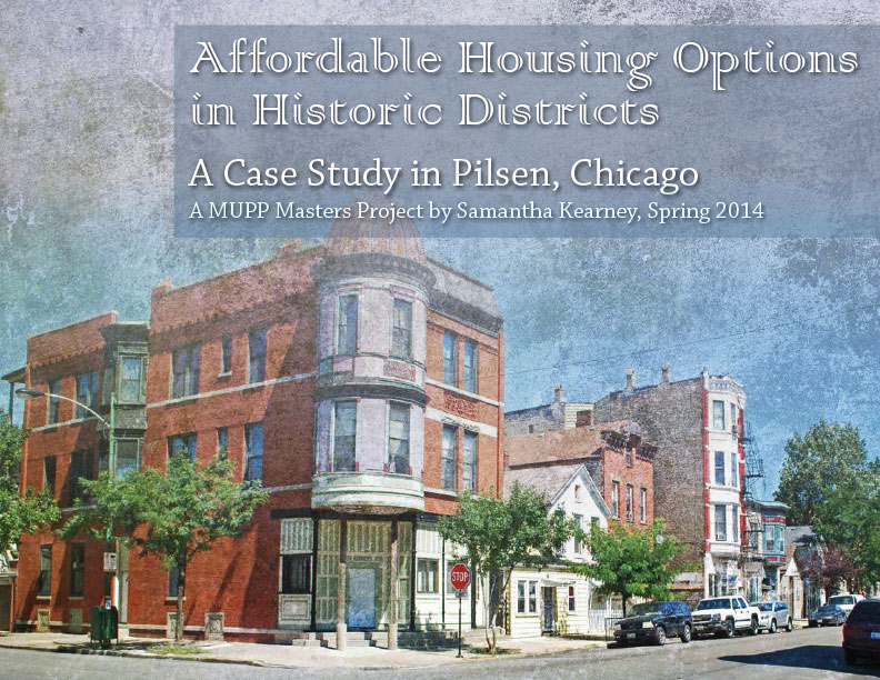 Affordable Housing Options in Historic Districts