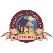 Housing Authoirty of the City of Miwlaukee logo